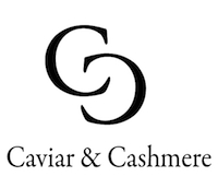 Caviar & Cashmere - A Luxury Lifestyle Blog