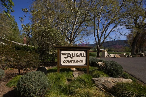 Hotel Spotlight: Alisal Guest Ranch & Resort