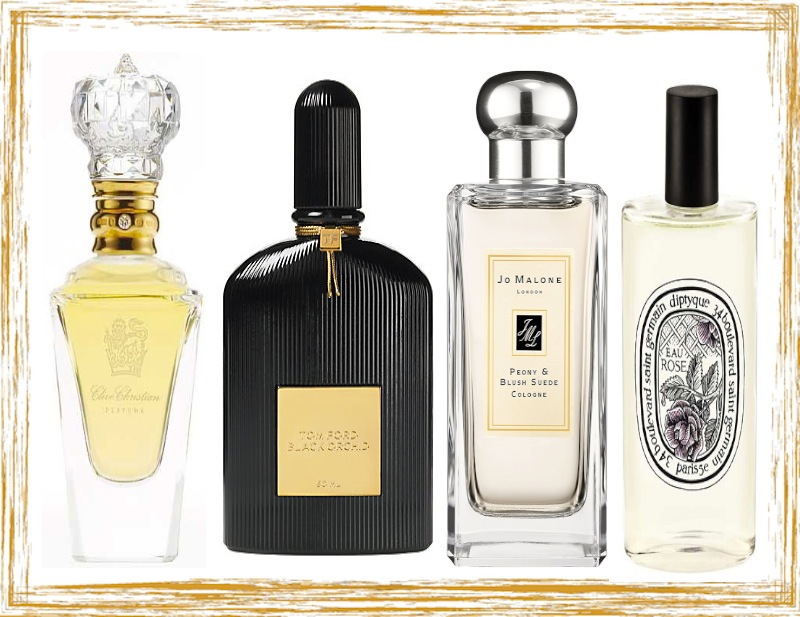 what are the best perfume for ladies
