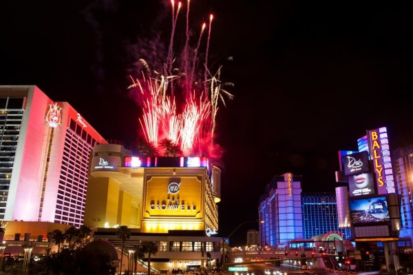 Hotel Spotlight: The Cromwell Las Vegas