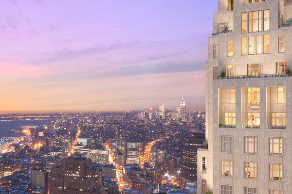The Best Four Seasons Penthouses in the World