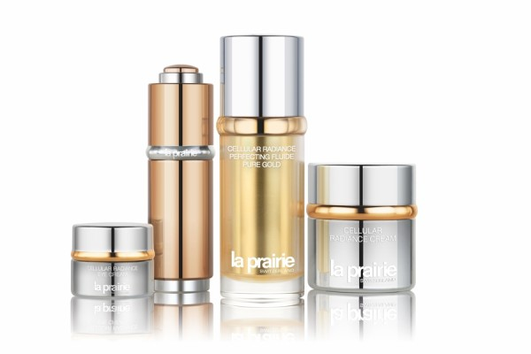 The New Gold Standard of Beauty