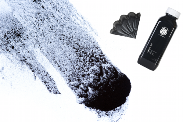 Beauty Benefits of Charcoal