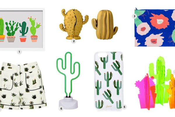 Currently Coveting: Cactus