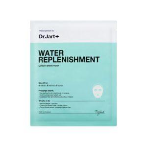 dr-jart-water-replenishment-cotton-sheet-mask