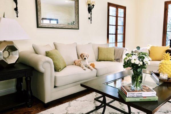 Making a House a Home: Inspire Q