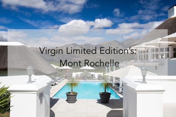 Hotel Spotlight: Mont Rochelle