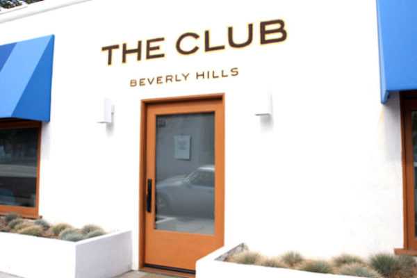 The Club Beverly Hills