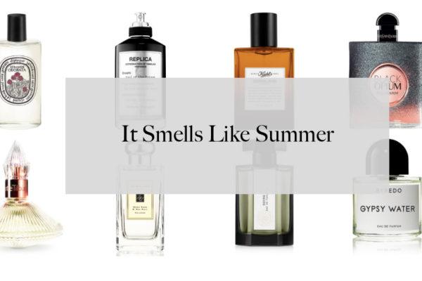 best fragrances 2017