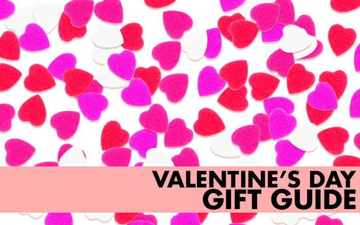 Gift guide: valentine's day gifts for her lauren conrad.
